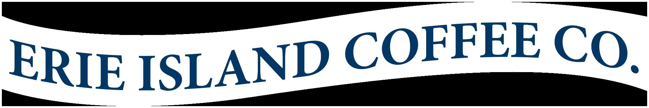 Erie Island's logo